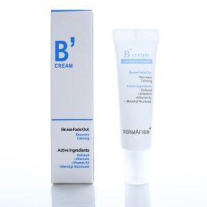 Kem chống thâm và bầm tím Dermafirm B Cream